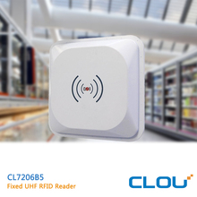 CLOU CL7206B5A Integrated Long Range Passive UHF Card 10 Meter RFID Reader