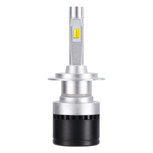 white yellow 2 colour h1 h3 h7 9005 h8 h11 auto car h4 led headlight  bulbs