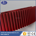 Advanced Technology Aluminum Extrusion Led Heat Sink