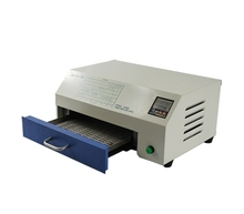 benchtop IR infrared lead free reflow oven