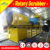 Clay Alluvial Gold Recovery Machine