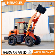 2015 new prodcut container top loader in alibaba express in spanish