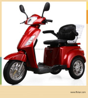 2016 Hot Selling Electric Tricycle /Three Wheels Scooter
