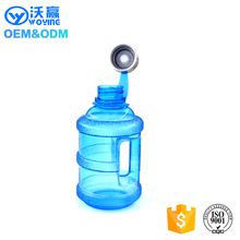 2017 Hot Selling Bpa Free Big Mouth Eco-Friendly Jug Bottle Gallon