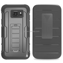 combo holster belt clip case for Samsung Galaxy S7 Active