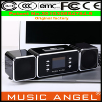 Original Music Angel JH-MAUK9 2013 new products parlantes line array speaker design