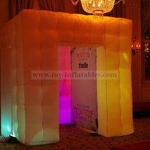 Super quality commercial inflatable event shelter tent