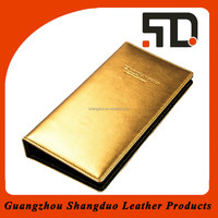 New Design Hot Sale Leather Manufacturer Remote Control Case