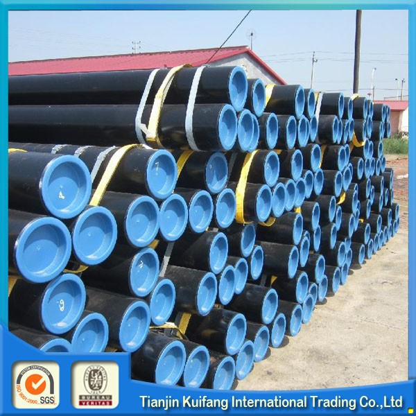 "9 5/8"" api 5ct steel casing 34mm seamless steel pipe tube"