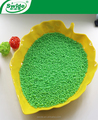 high npk compound fertilizer 15 5 20 + 2MgO manufacturer in China