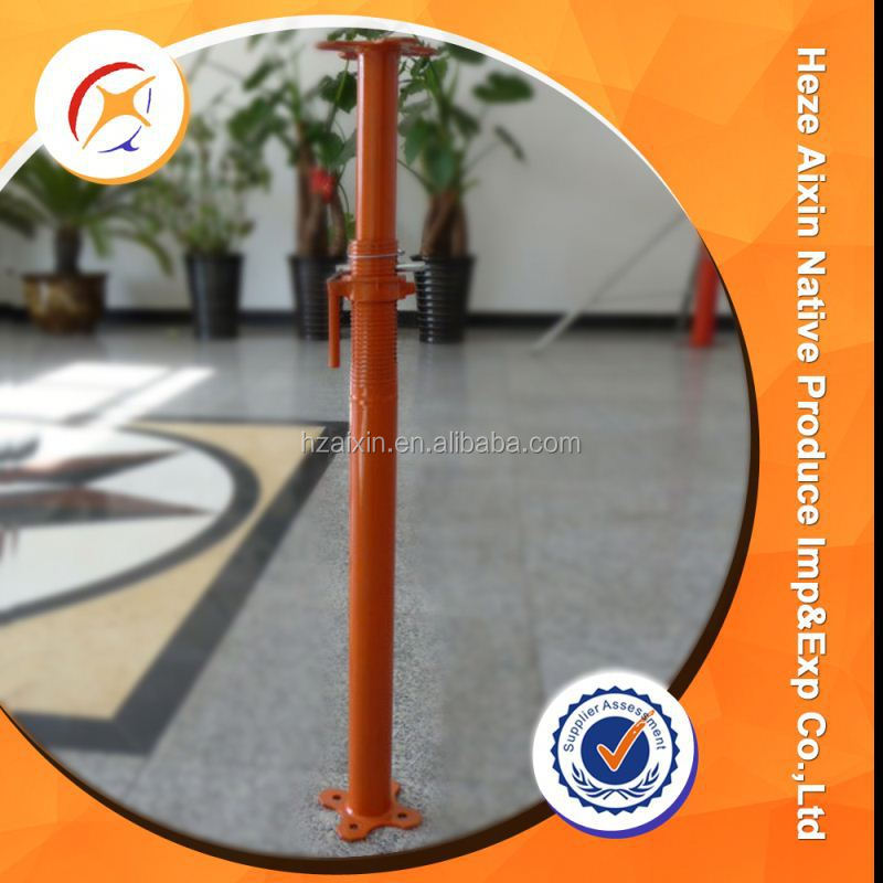 Q235 Heavy Duty Formwork Steel Props