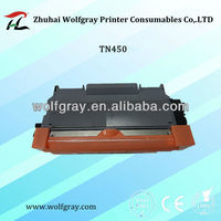 Office supply compatible for Brother TN450 toner cartridge