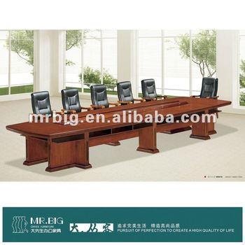 wooden conference table/office conference table/design conference table WM8755