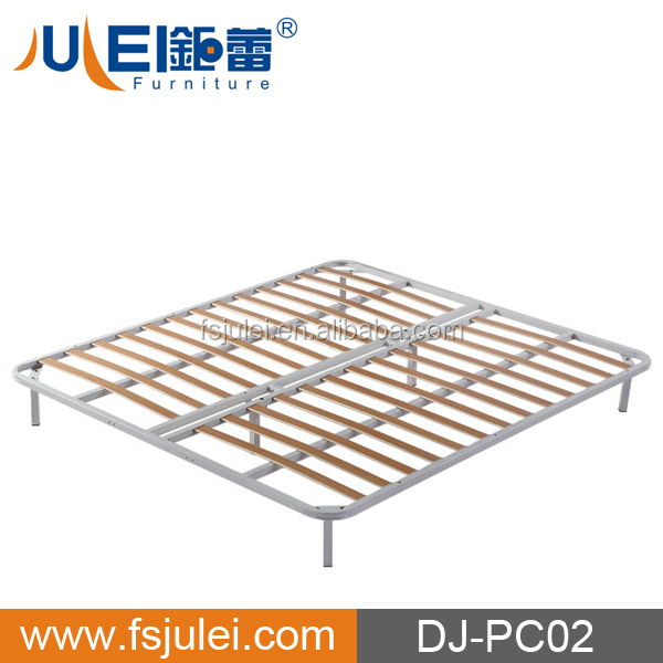 adjustable bed parts metal bed legs L9
