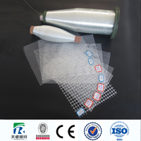 Alkali Resistant glass fiber mesh for cement board Fiberglass mesh EIFS