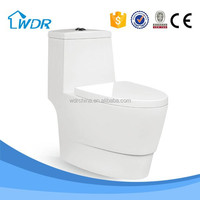 Dual flush water closet one piece french bathroom wc toilet parts