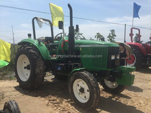 Economic High Quality Four Wheel Tractor with Pilothouse