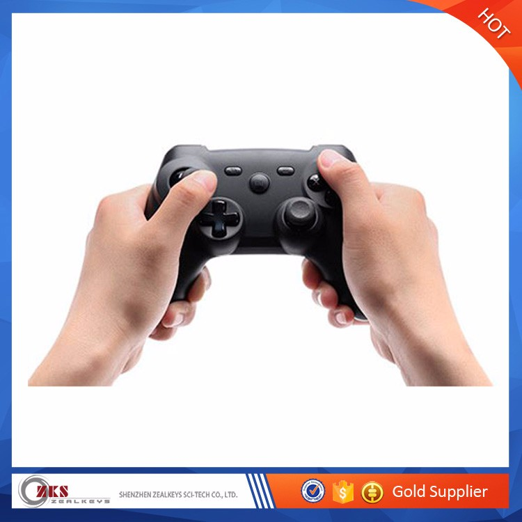 Bluetooth GamePad wireless Game Controller Android and PC Support