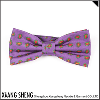 Professional Supplier Custom Made Oem Business Cheap Bow Tie