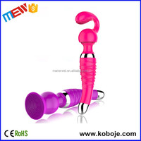 Mobile Phone Bluetooth Insertable Fully Silicone Female Vibrating girls sex machine