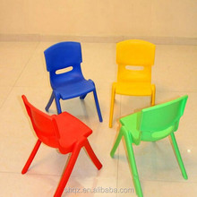 Hot sales colorful cheap enfants plastique chaises