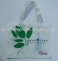 Recyclable shopping bag(SB-0091)
