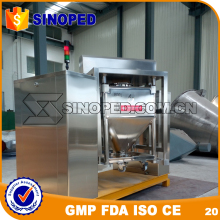High Mixing Efficiency CE Approved IBC Bin Blender