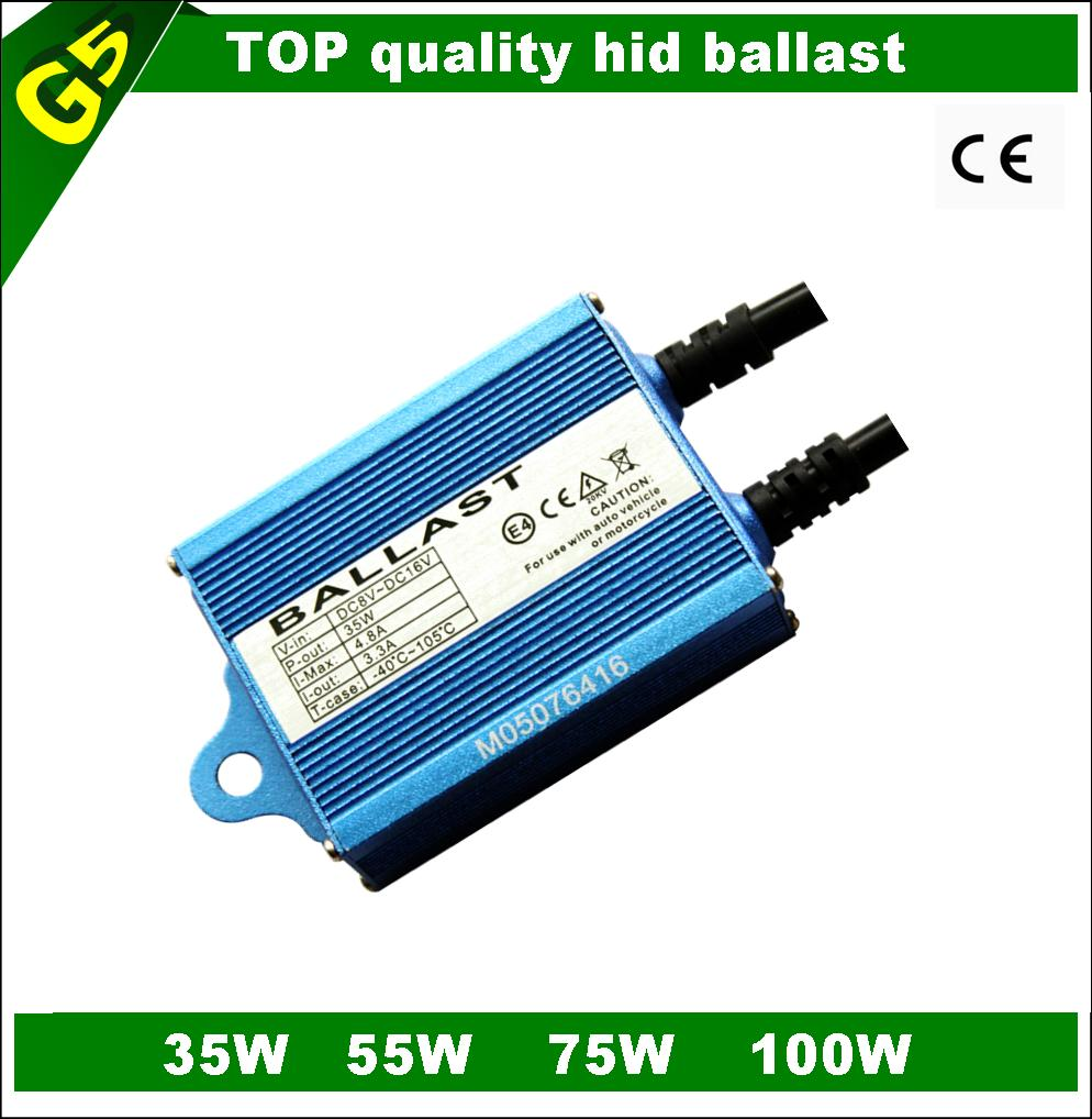 hot wireless xenon hid ballast