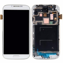 High quality for samsung s4 lcd, for samsung galaxy s4 lcd i9500 digitizer assembly,for Samsung Galaxy S4 gt-i9505 LCD screen