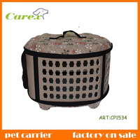 High Quality EVA Travel Pet Carrier/Dog Carrier Pet Bag