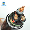 3 Core 300mm2 SWA Armoured Underground 12 11 kv Xlpe High Voltage Cable