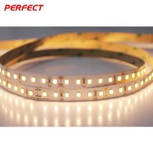 High brightness 6000k white light SMD 2835 LED strip led light for lit channel letter use