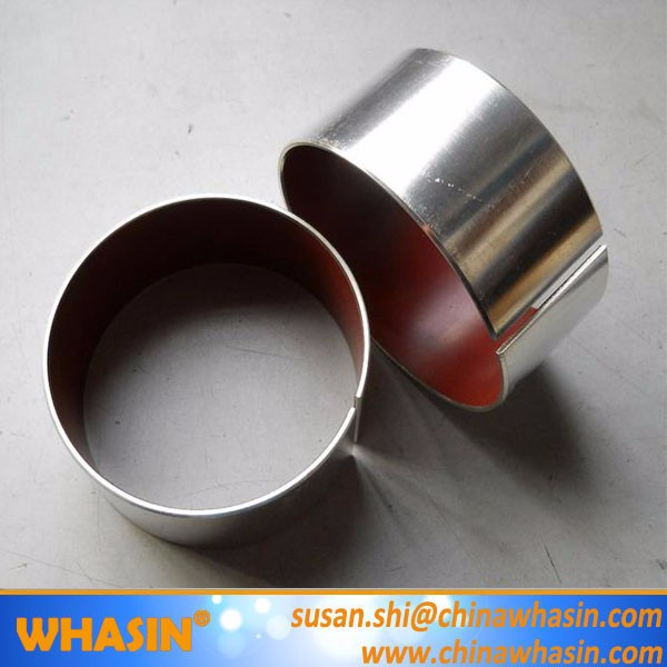 Sliding Bushing PAP 0404 P10 - 82845500 4540 P20 PAP 10050 P14 MS Cylindrical Plain Bearings