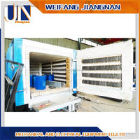 Wood Heat Resistance Furnace Treatment Equipment