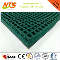 Rubber Floor Roll Outdoor Running Track for Sports Center