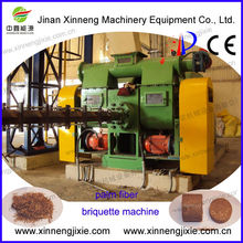 Bio fuel Briquette Making Machine sawdust briquetting machine