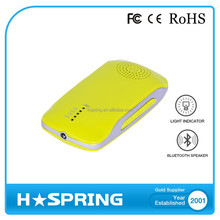 portable power bank for smartphone laptops tablet PC