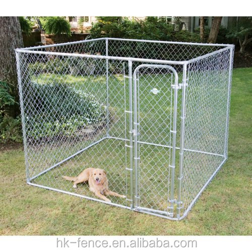PetSafe Do It Yourself Galvanized Dog Kennel