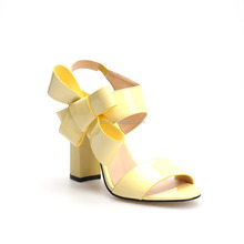 wholesale fashion high heel sandals sexy women shoes