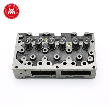 WMM tractor part OEM ZZ80082 Cylinder Head Assembly Tractor Engine Parts 3.152