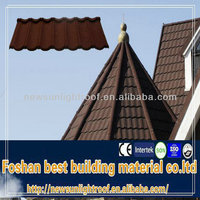 high quality stone coated roof tiles south africa hot sale /new building materials 2013/zinc roofing sheet