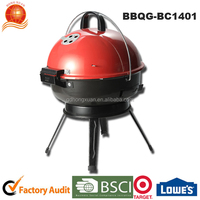 Professional Custom 2016 Best durable Japanese BBQ Grill with Smoker Janpanese Kamado Best Price