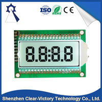 Cheap Price Segment Lcd Display With