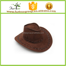 Popular Anime One Piece Cosplay Cowboy Hat