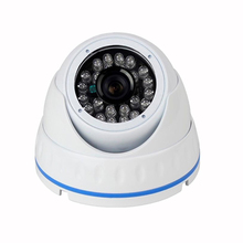 AHD 720P home analog outdoor security cctv camera 1.0mp