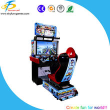 Amusement games Simulator Arcade Racing Car Game Machine Sonic All Star Racing