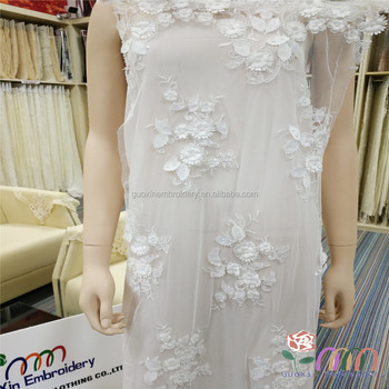 Offer a variety of lace fabric factroy - widely use for wedding dress,fashion dress,and cloth