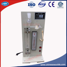 Air Permeability Tester for Cement and Powders - Blaine Apparatus