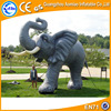 Outdoor giant inflatable elephant for sale
