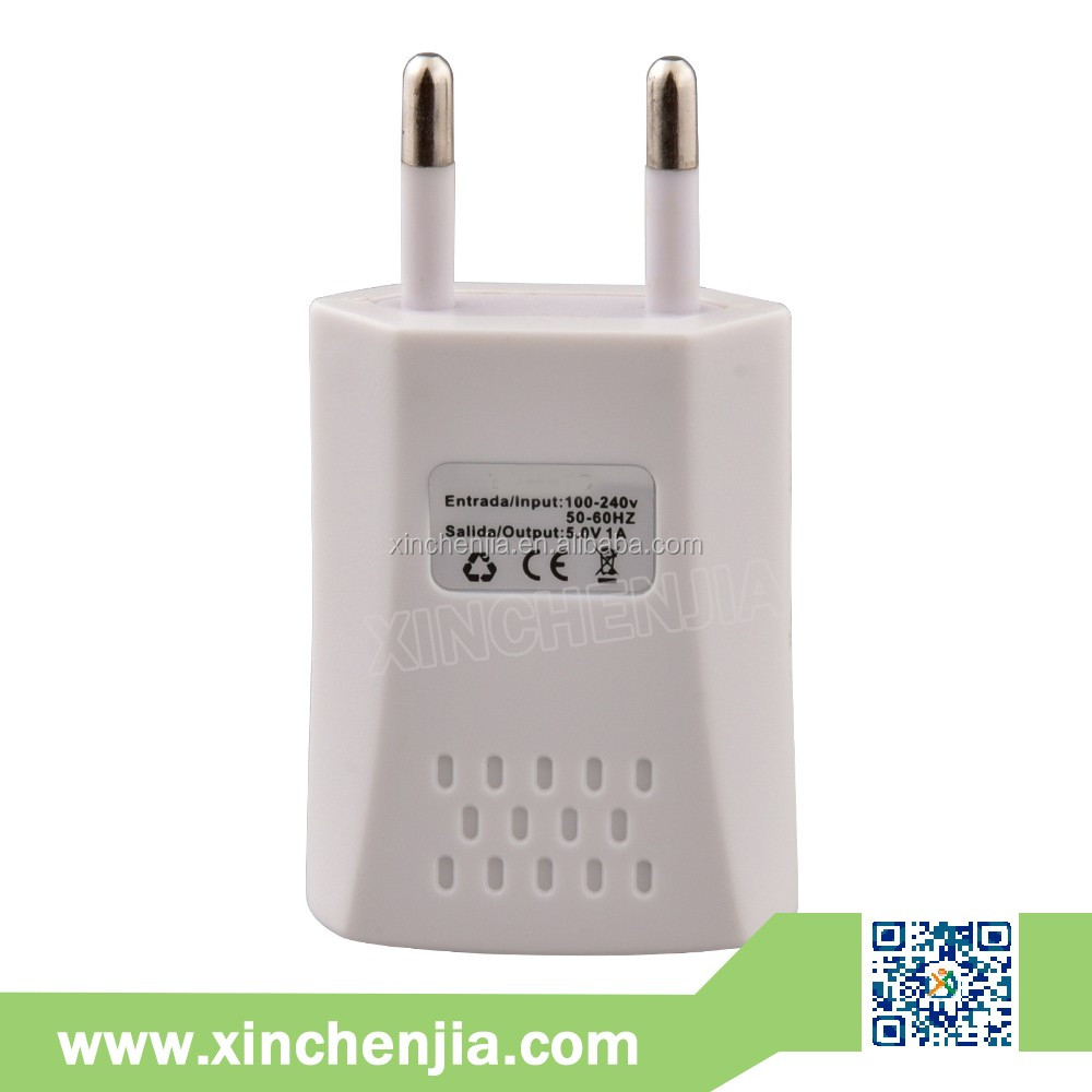 EU USA 5w mobile charger circuit